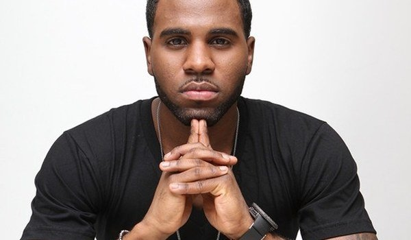 Jason Derulo will perform at the Rimrock Auto Arena during MontanaFair 2016.