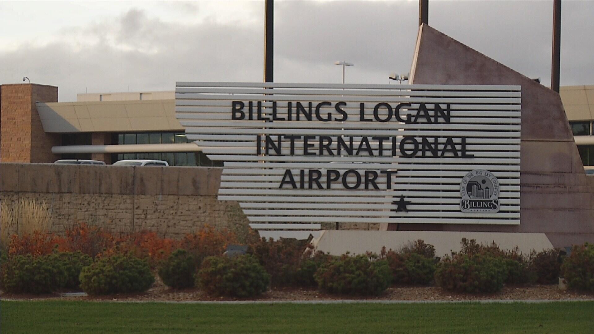 Billings Logan International Airport selected to receive grant (MTN News)