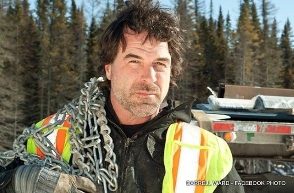Montana plane crash kills 'Ice Road Truckers' TV show star