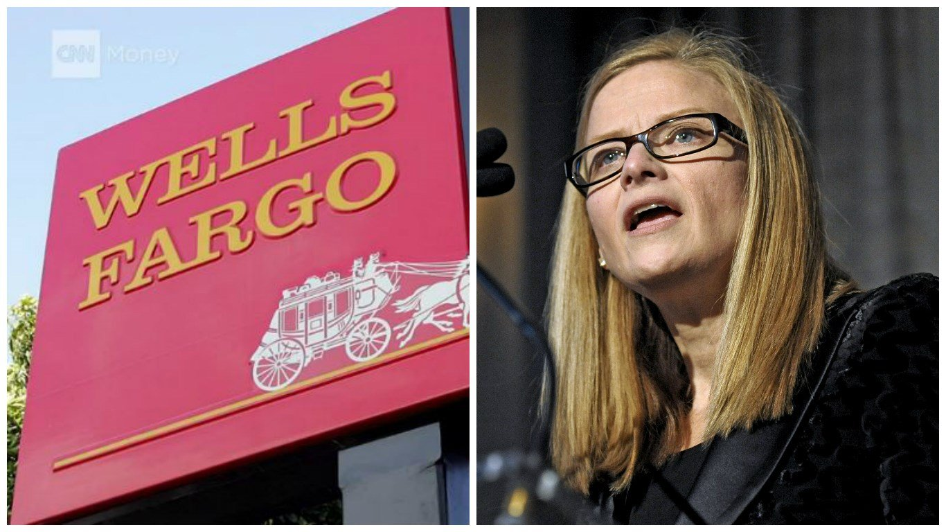 Wells Fargo case is a loud, serious warning to banks, CFPB says
