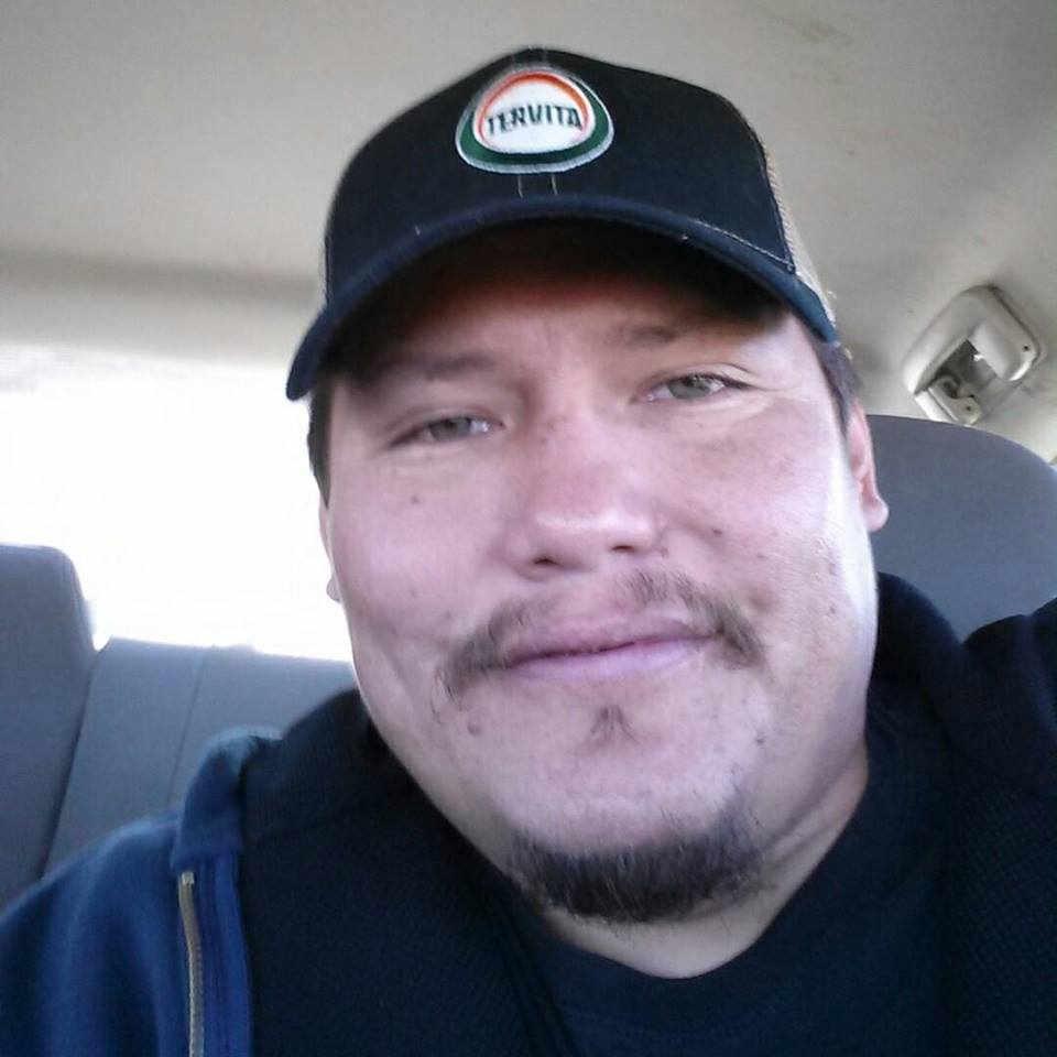 Freman Bends was found dead on Saturday (Facebook)