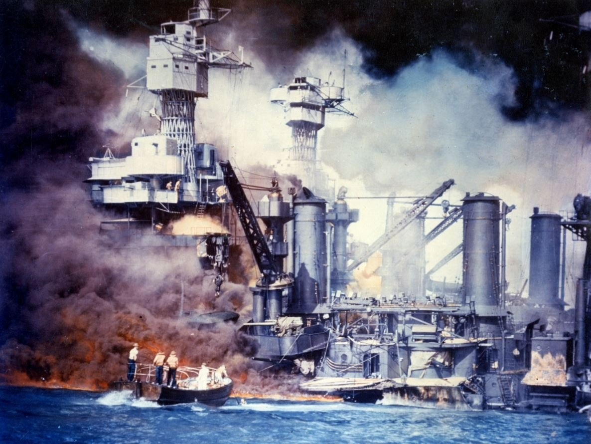 Japanese PM to Visit Pearl Harbor for First Time