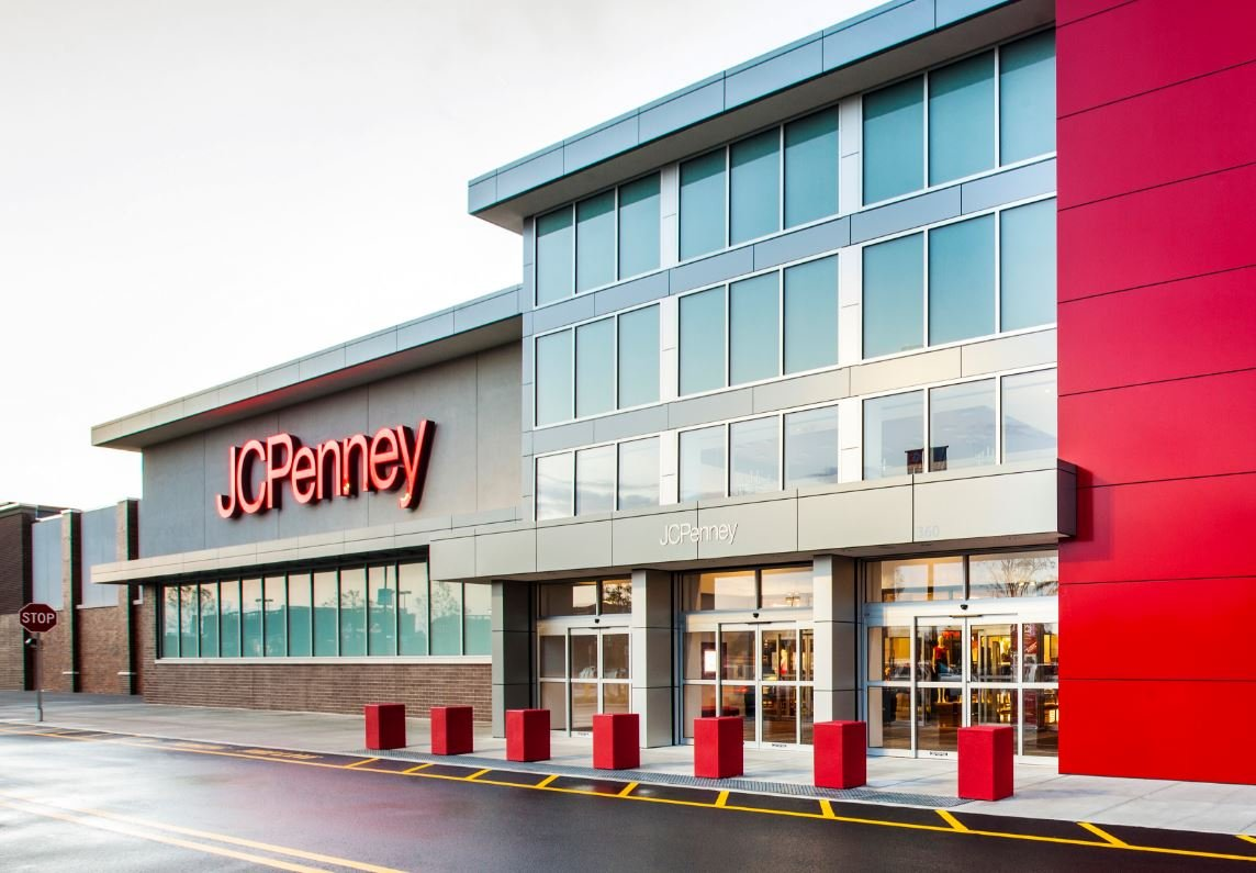 Local JC Penney not among closures announced Friday