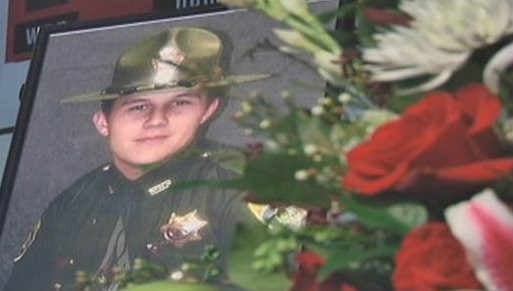 For the family of Montana Highway Patrol Trooper David DeLaittre, the shooting death of Deputy Mason Moore has brought back a flood of memories.