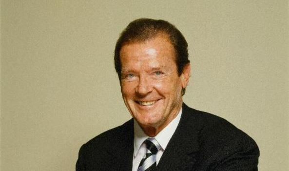 Roger Moore has died at age 89.