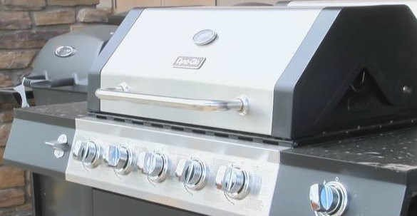 Grilling safety tips from NPFD