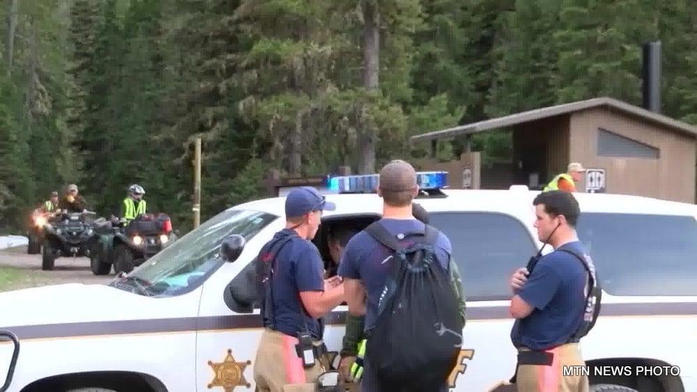 9-year-old girl dies after fall in creek near Bozeman
