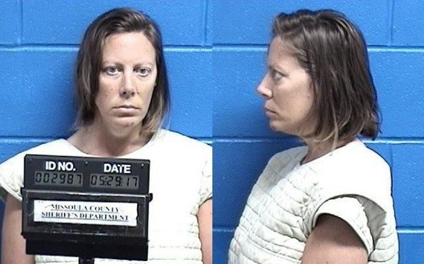 Woman arrested in Missoula for Great Falls murder