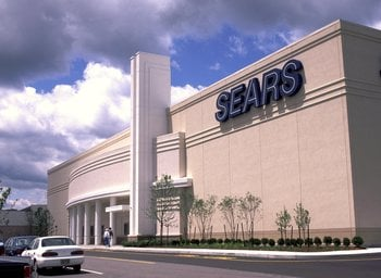 Sears Canada filed for bankruptcy early Thursday, June 22, 2017. (Credit: From Sears Holdings)