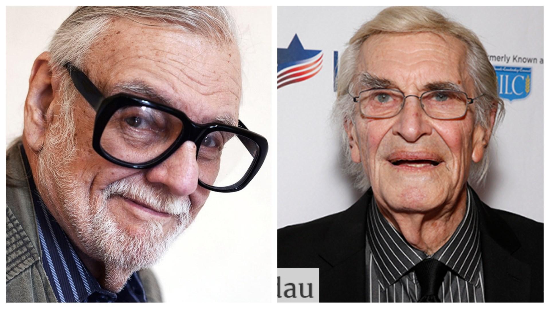 Romero, Landau