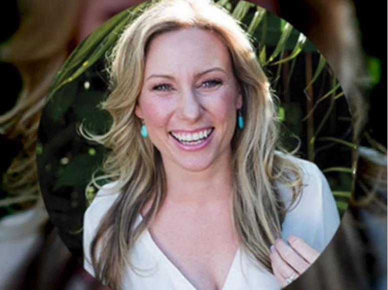 Justine Damond in undated family photo / CBS MINNEAPOLIS
