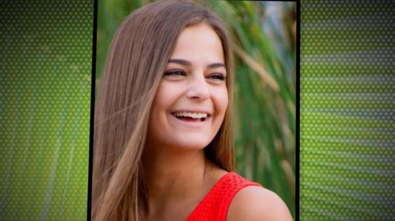 Abbey Conner died at a resort in Mexico after allegedly drinking tainted alcohol.  CBS NEWS
