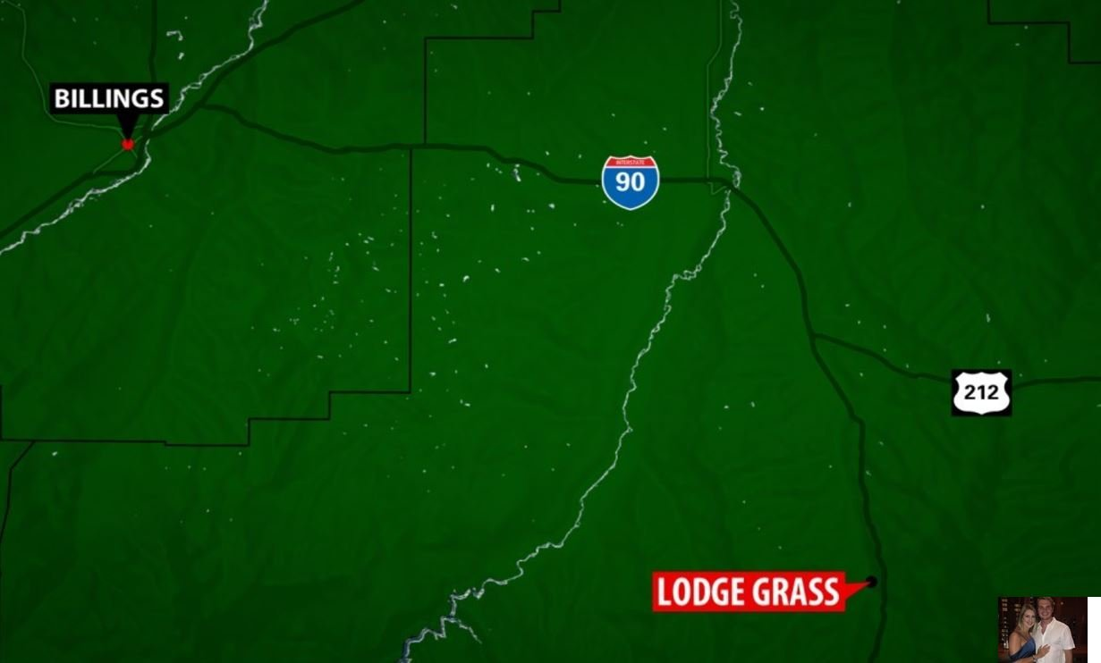 Three people dead and two others injured after Lodge Grass shooting