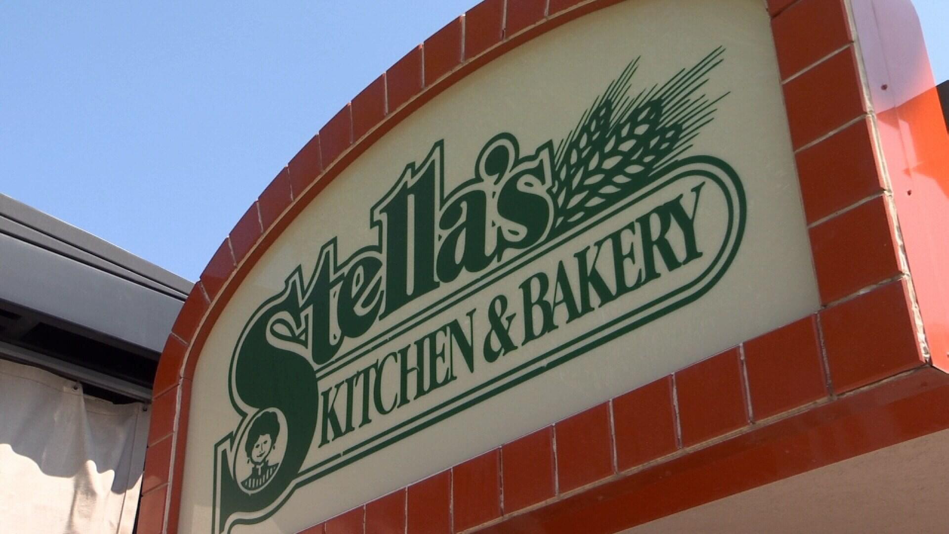 Stella's celebrates decades of success (MTN News/Paul Humphrey Photo)