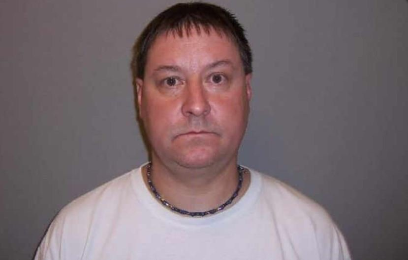 Warren Troy Kimmel. (MT Dept of Corrections)