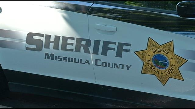 Missoula County sheriff (MTN News)