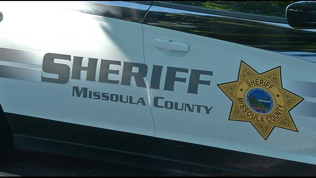 Missoula County sheriff (MTN News)