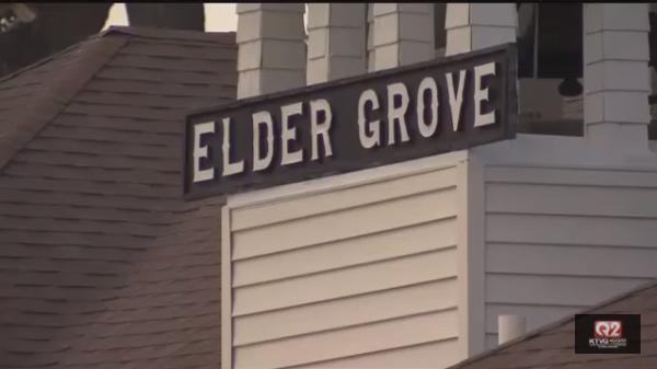Elder Grove school (MTN News)