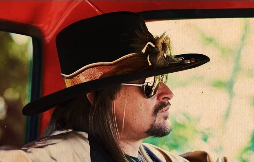 Kid Rock Denies Press Credentials Over Critical Column