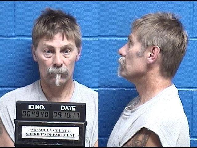 Kevin Haggard (Courtesy Missoula County)