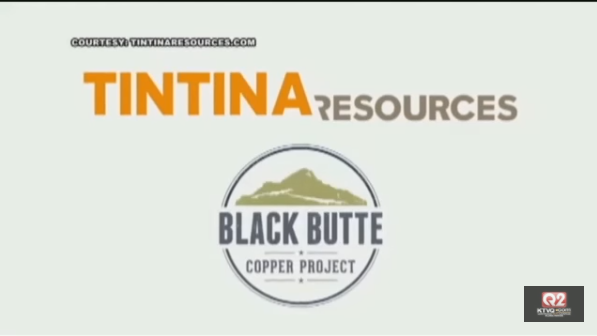 Tintina Resources (MTN News)