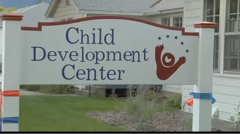 Child Development Center in Missoula. (MTN News)
