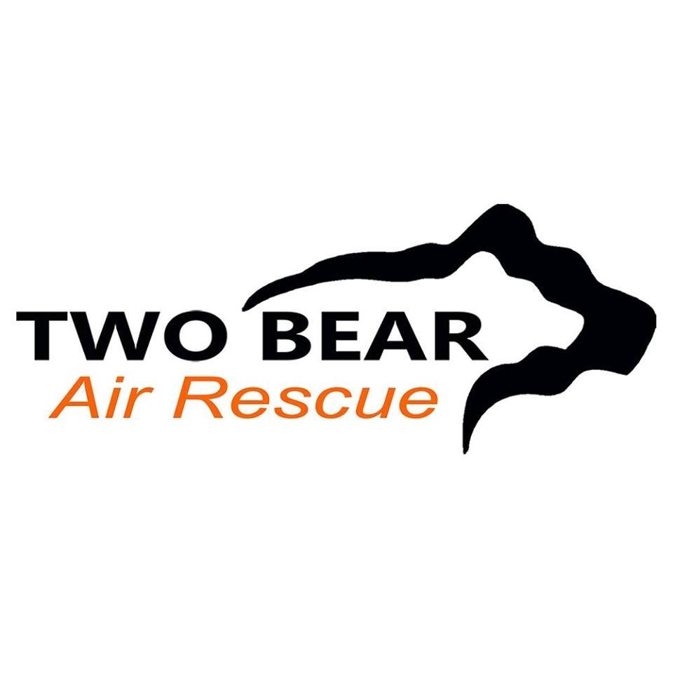 photo courtesy of Two Bear Air Facebook page.