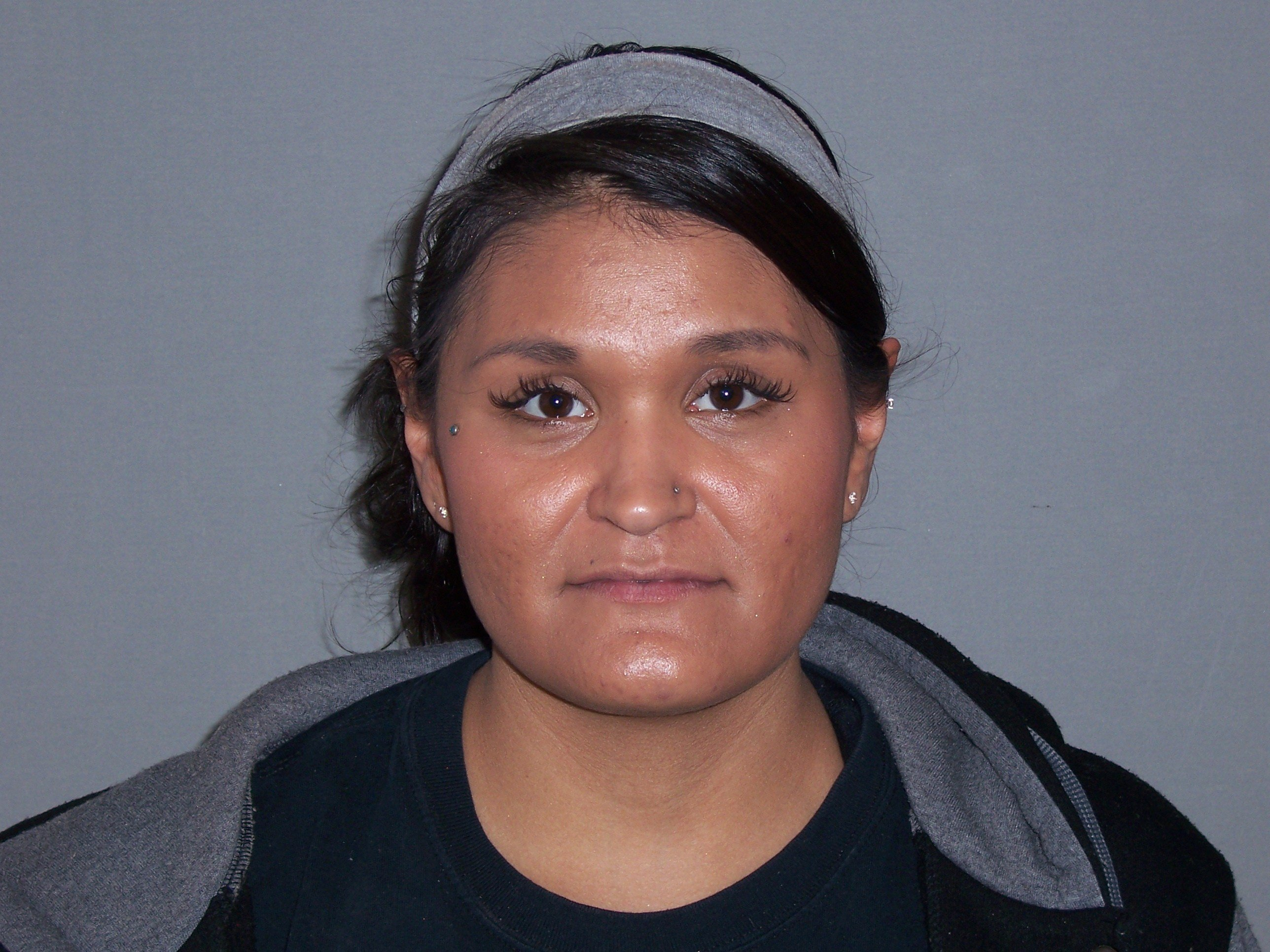 Natasha Lopez. courtesy of Montana Department of Corrections.