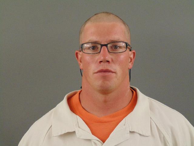 Beau Donaldson, Department of Corrections.