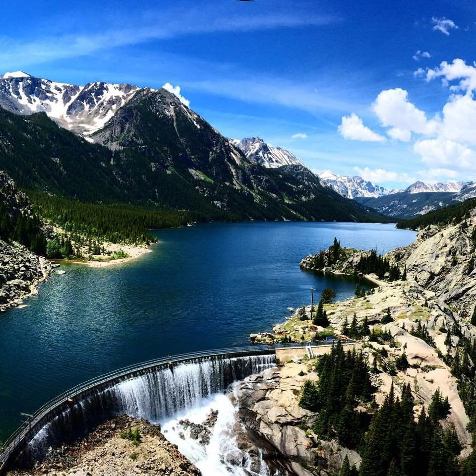 Mystic Lake (MTN News)