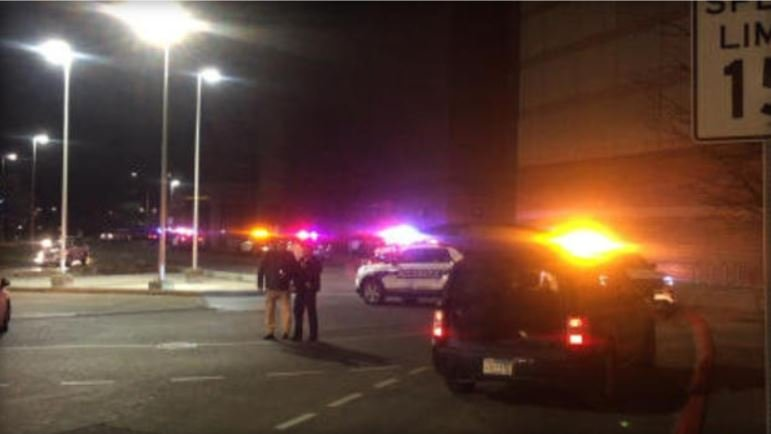 One person is in custody after a stabbing at the Mall of America, authorities said.  CBS MINNESOTA