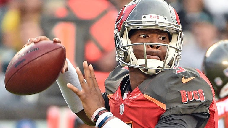 National Football League  investigating allegation that Jameis Winston groped female Uber driver