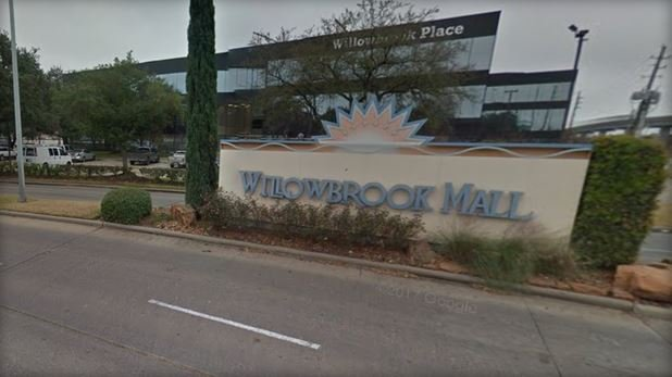 Two injured in shooting at Houston mall