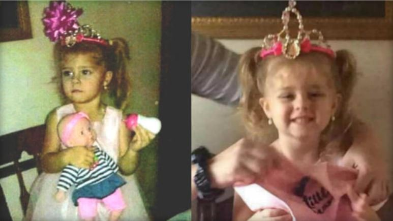 Amber Alert issued for 3-year-old from Onslow County