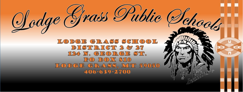 courtesy of Lodge Grass School District.