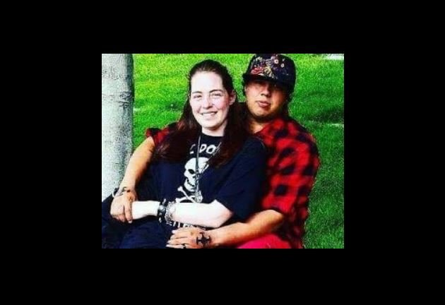 Suzanne Michelle Labelle and Sherwin Fernandez Lamando Jr. have been missing for more than a week. (Photo: Mineral County Sheriff's Office)