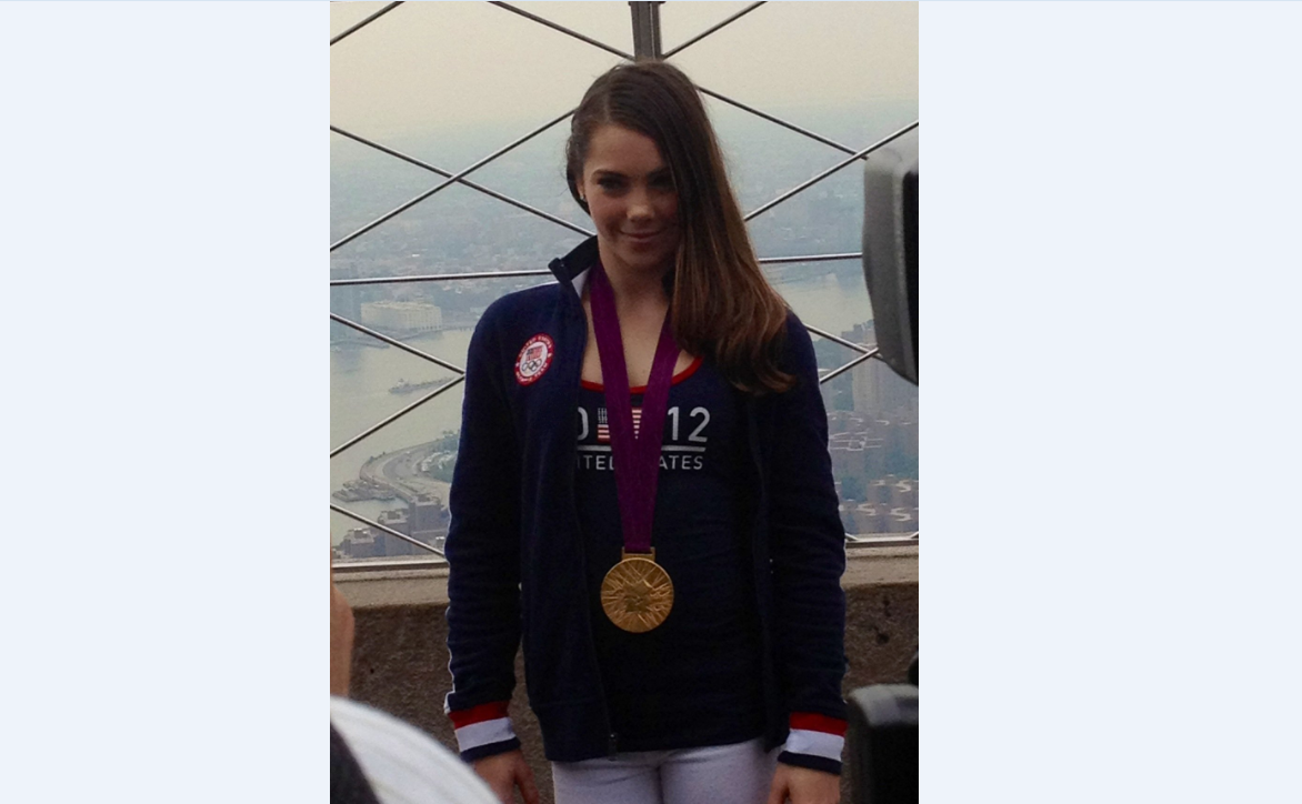 Lawsuit claims United States of America gymnastics paid to quiet Olympic gold medalist McKayla Maroney