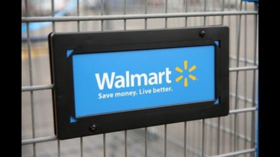 Walmart is raising its minimum wage and handing out tax cut bonuses because of the new Republican tax law.