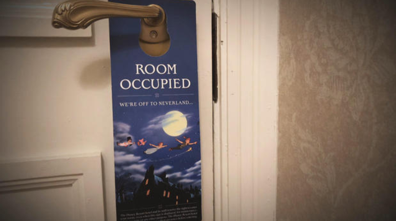 "New policies mean ""Do not disturb"" signs won't prevent hotel staff from checking up on room occupants. CBS NEWS"