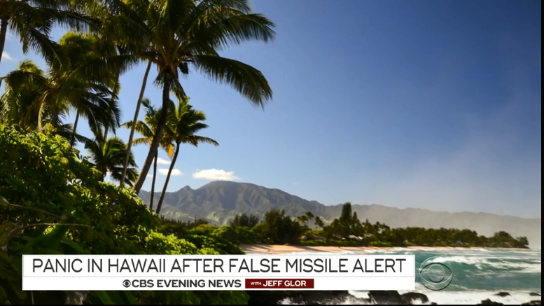 'Missing link' in emergency alert system could hamper missile warnings, analyst warns