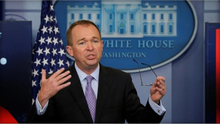 Last-minute White House Press Conference Called over Government Shutdown