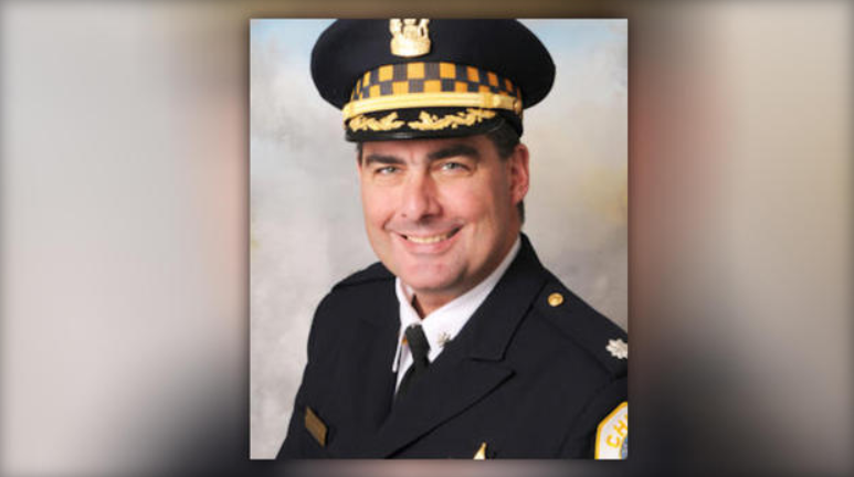 Off-Duty Chicago Policeman Killed At Thompson Center Was A Commander
