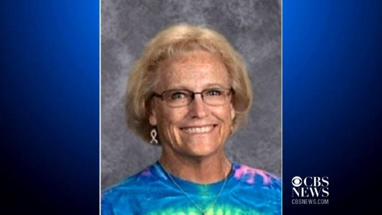 Teacher Karen Smith