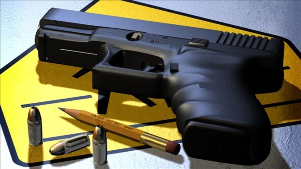 Wyo. schools are drafting policies to arm teachers (CBS)