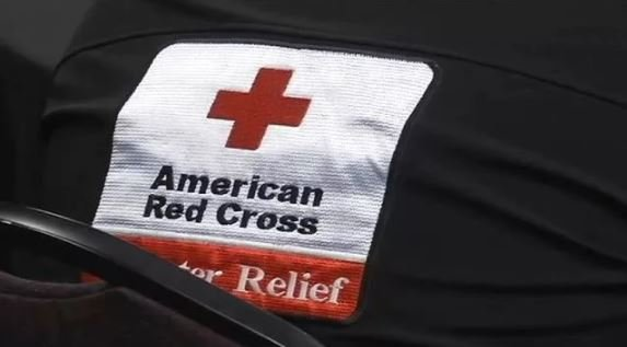 Red Cross reveals staff paid for sexual services