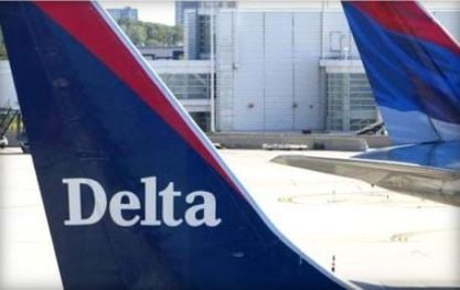Georgia lawmakers punish Delta over NRA position