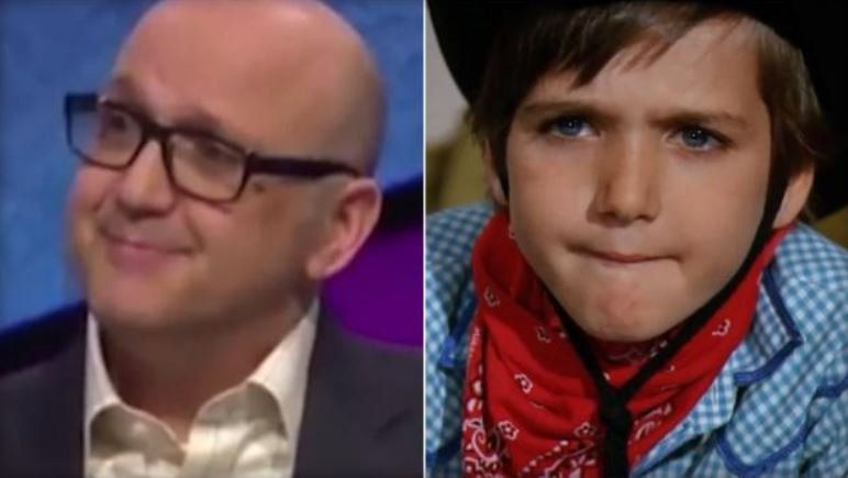 'Willa Wonka' Child Star Competes On 'Jeopardy!' 47 Years Later & He's Unrecognizable