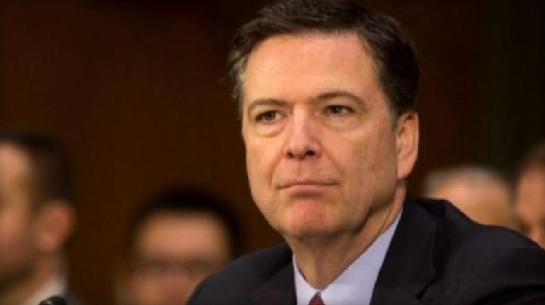 James Comey Booked For Bret Baier's Fox News Channel Show