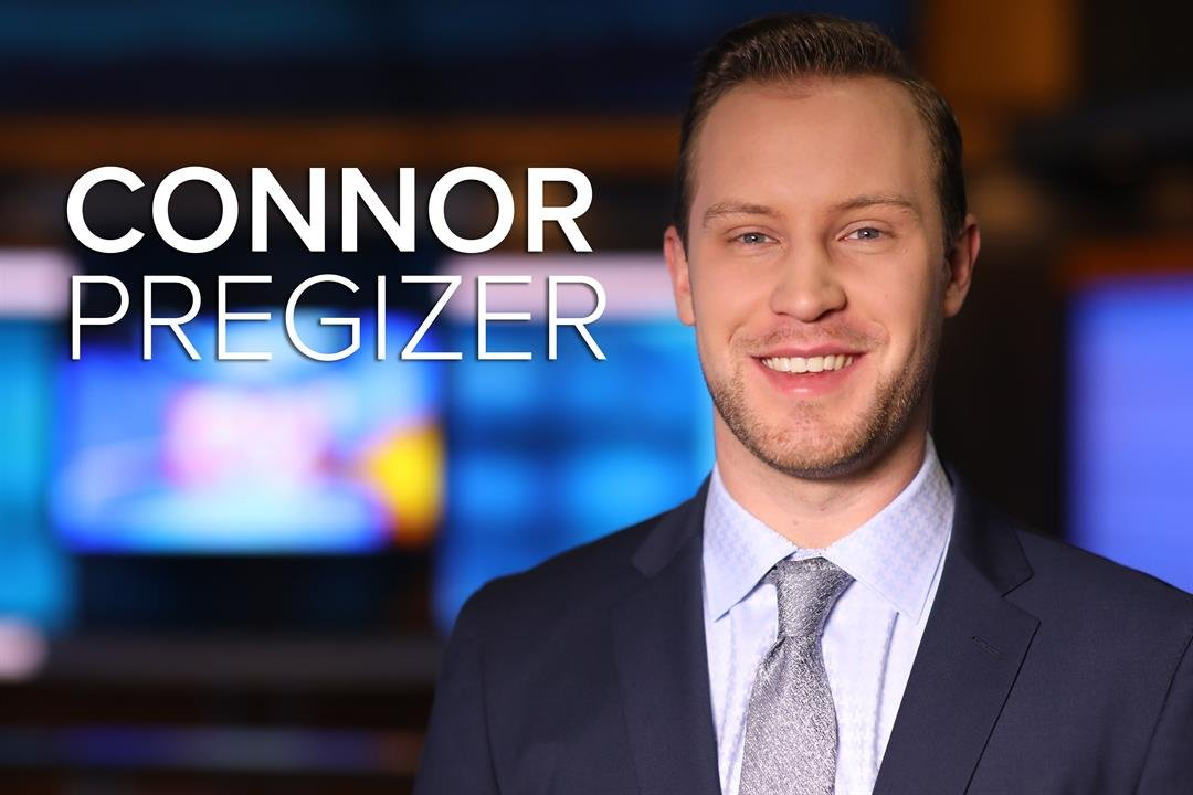 Connor Pregizer
