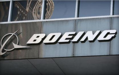 Ransomware virus hits Boeing, affecting